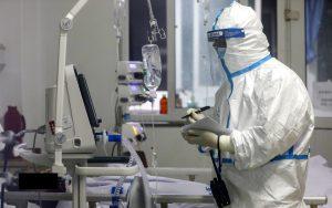 Старец умря от инсулт, властта излъга, че е коронавирус