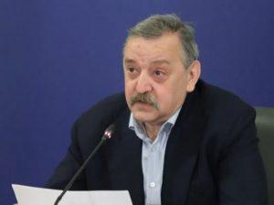 Кантарджиев: Някои мерки не трябва да се разхлабват